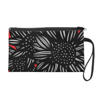 Super Agreeable Poised Up Wristlet