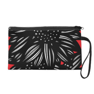 Super Agreeable Poised Up Wristlet Purse