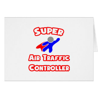 Super Air Traffic Controller Card