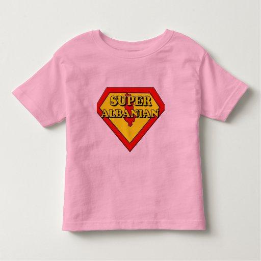 Super Albanian Shirt