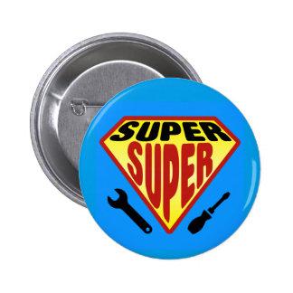 Super Appreciation Button