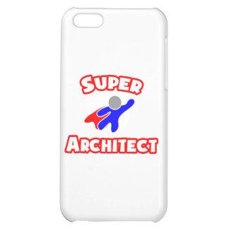 Super Architect Case For iPhone 5C