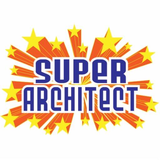 Super Architect Photo Sculpture
