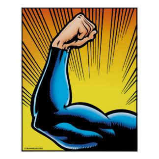 Super-Arm Poster