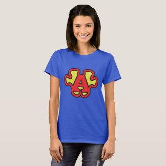 Super ASPIE jigsaw logo man my Superpowers T-Shirt