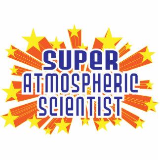 Super Atmospheric Scientist Photo Cutout
