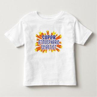 Super Atmospheric Scientist Toddler T-shirt