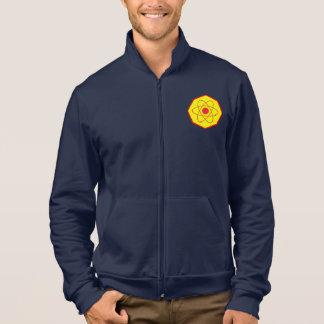 Super Atom Emblem Jacket