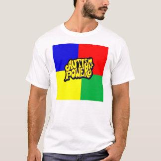 Super Autism Powers T-Shirt