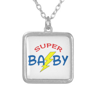 SUPER BABY CUSTOM JEWELRY