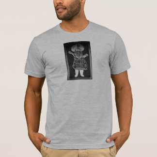Super Baker Adult T-shirt