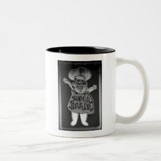 Super Baker Mug