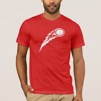Super Ball American Apparel T T-Shirt