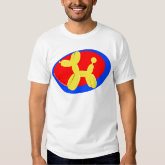 Super Balloon Twisting T Shirt