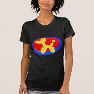 Super Balloon Twisting Tee Shirt