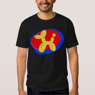 Super Balloon Twisting Tee Shirts