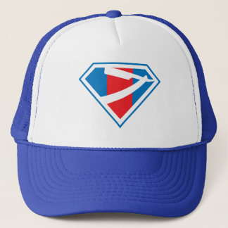 Super Barber Trucker Hat