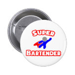 Super Bartender Pins