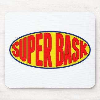 Super Bask of the Basque Country Mouse Pad