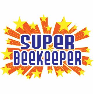 Super Beekeeper Photo Cutouts