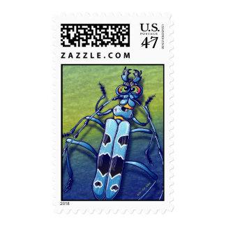 Super Beetle Postage