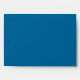 Super Blue Envelope