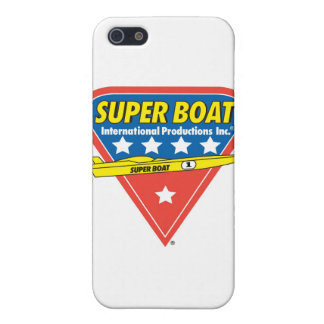 super boat iPhone Case. iPhone 5 Covers