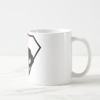 super body xmas coffee mugs