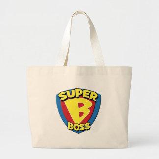 Super Boss 2008 Bag