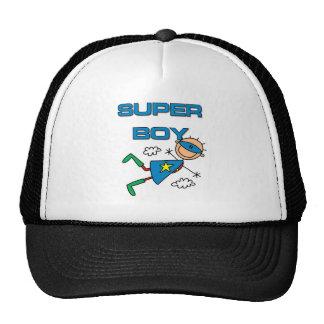 Super Boy Trucker Hat