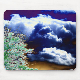 Super Bright 2 by KLM Mouse Pad