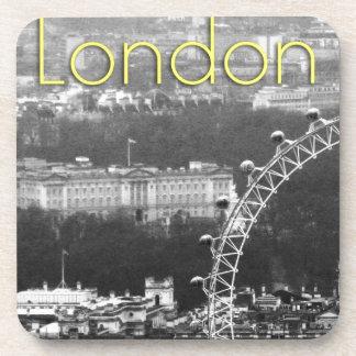 Super! Buckingham Palace London Beverage Coasters