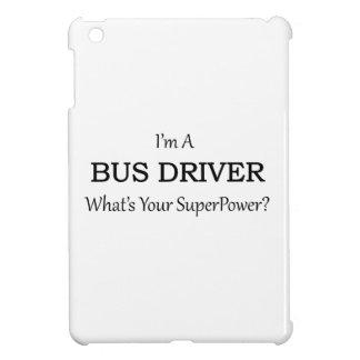 Super Bus Driver Case For The iPad Mini