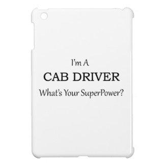 Super Cab Driver Cover For The iPad Mini