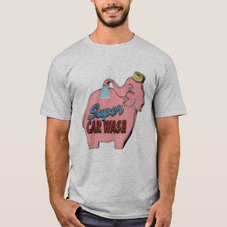 Super Car Wash T-Shirt