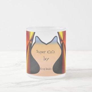 Super Cats Mug