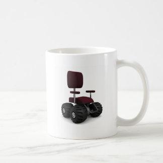 Super Chair_rgb001 Coffee Mug