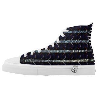 Super Charged High Tops