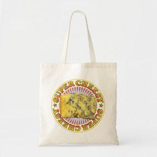 Super Cheesy Tote Bag