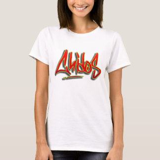 Super Chidos T-Shirt