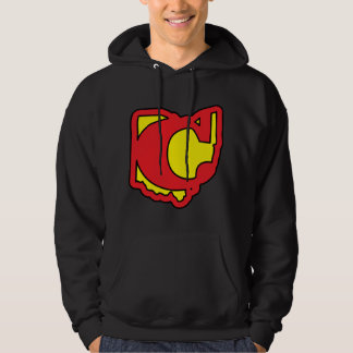 Super Cleveland, Oh Hoodie