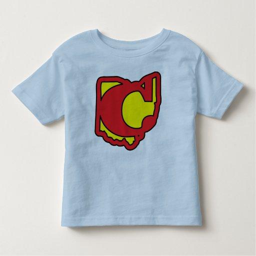 Super Cleveland, Oh Shirts