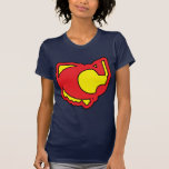 Super Cleveland, Oh Tee Shirts