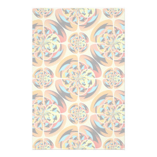 Super colors stationery