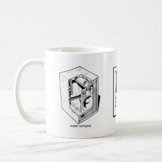 Super Compact mug