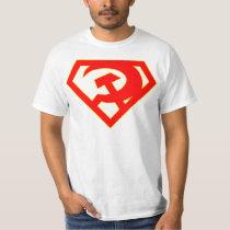 Super Comrade T Shirt