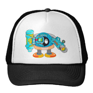 Super Comraision Go Trucker Hat