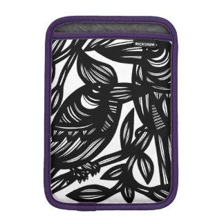 Super Considerate Quiet Imaginative iPad Mini Sleeve