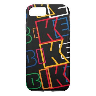 super cool and modern biking iPhone 7 case