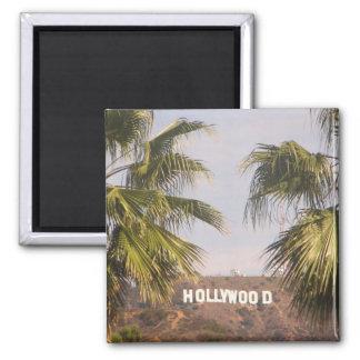 Super Cool Hollywood Magnet! Magnet